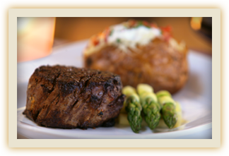 Image Of Filet From Restaurants In Bay St. Louis, MS – Silver Slipper Casino
