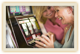 Free Daily Slot Tournament In Bay St. Louis, MS Image - Silver Slipper Casino