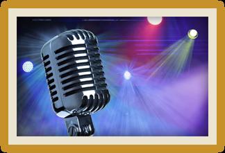 Live Stage Casino Bar Image - Silver Slipper Casino