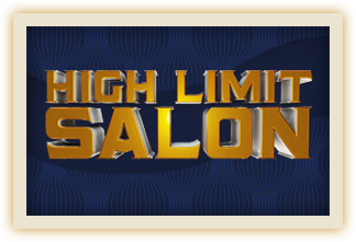 Picture From High Limit Salon At Casino In Bay St. Louis, MS – Silver Slipper Casino