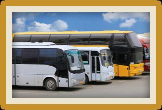 Group Motorcoach Trip To Casino Image - Silver Slipper Casino