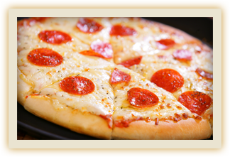 Picture Of Pizza From Restaurants In Bay St. Louis, MS – Silver Slipper Casino