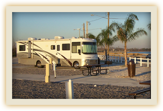 RV Park At Bay St. Louis, MS Resort Image - Silver Slipper Casino