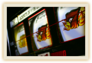 Image Of Slots From Casino In Bay St. Louis, MS – Silver Slipper Casino