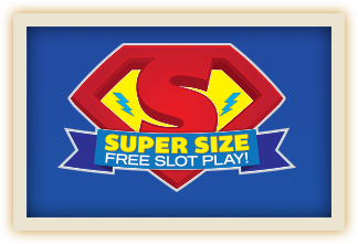 Super Size Slots Image In Bay St. Louis, MS - Silver Slipper Casino