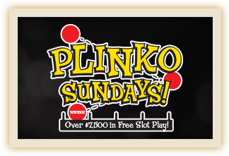 Plinko Sundays At Bay St. Louis Casino Resort Image - Silver Slipper Casino