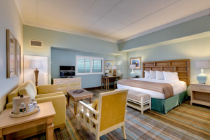 Photo Of Junior Suite For Resorts In Bay St. Louis, MS – Silver Slipper Casino