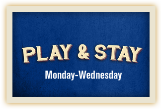 Play And Stay Image For Casino Resort - Silver Slipper Casino